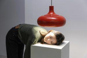 One Minute: la mostra di Erwin Wurm al Fine Arts Museum di Taipei