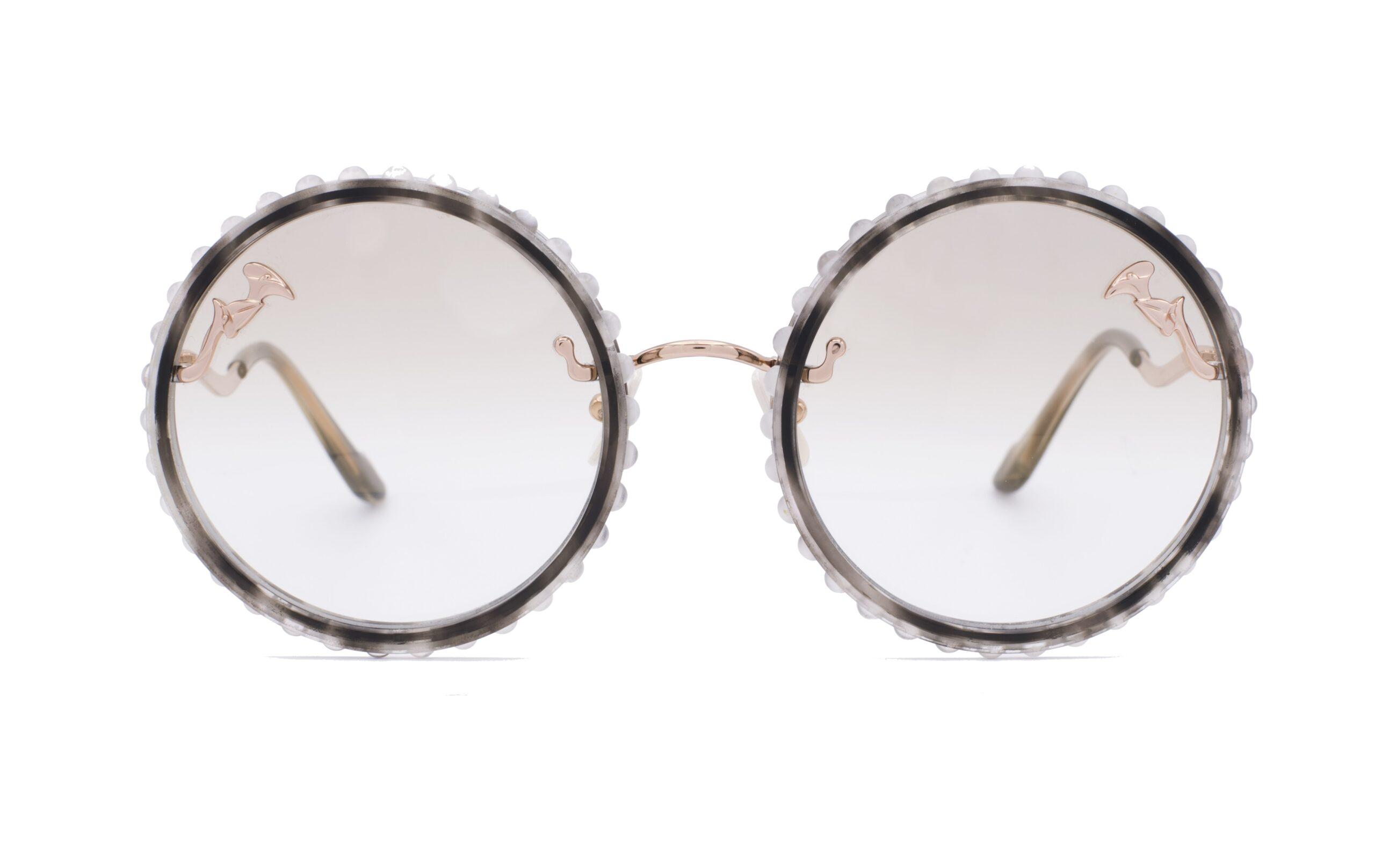 Fede Cheti Eyewear, una storia d'arte