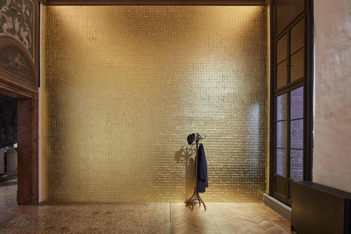 Fondazione Prada Kounellis 2014