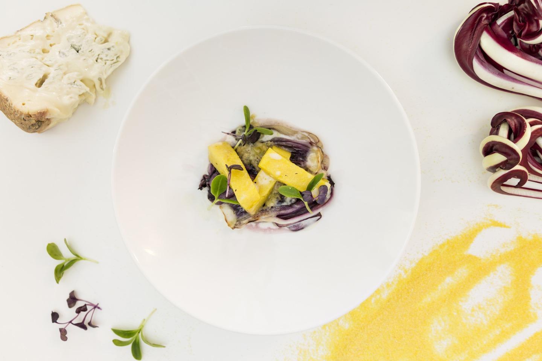 Il Margutta. Tra food e arte