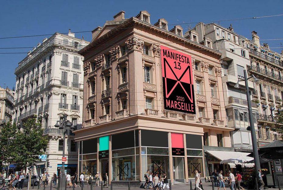 Manifesta 13 Marsiglia si prepara all'inaugurazione