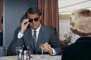 Oliver Peoples si ispira, di nuovo, all'attore Cary Grant