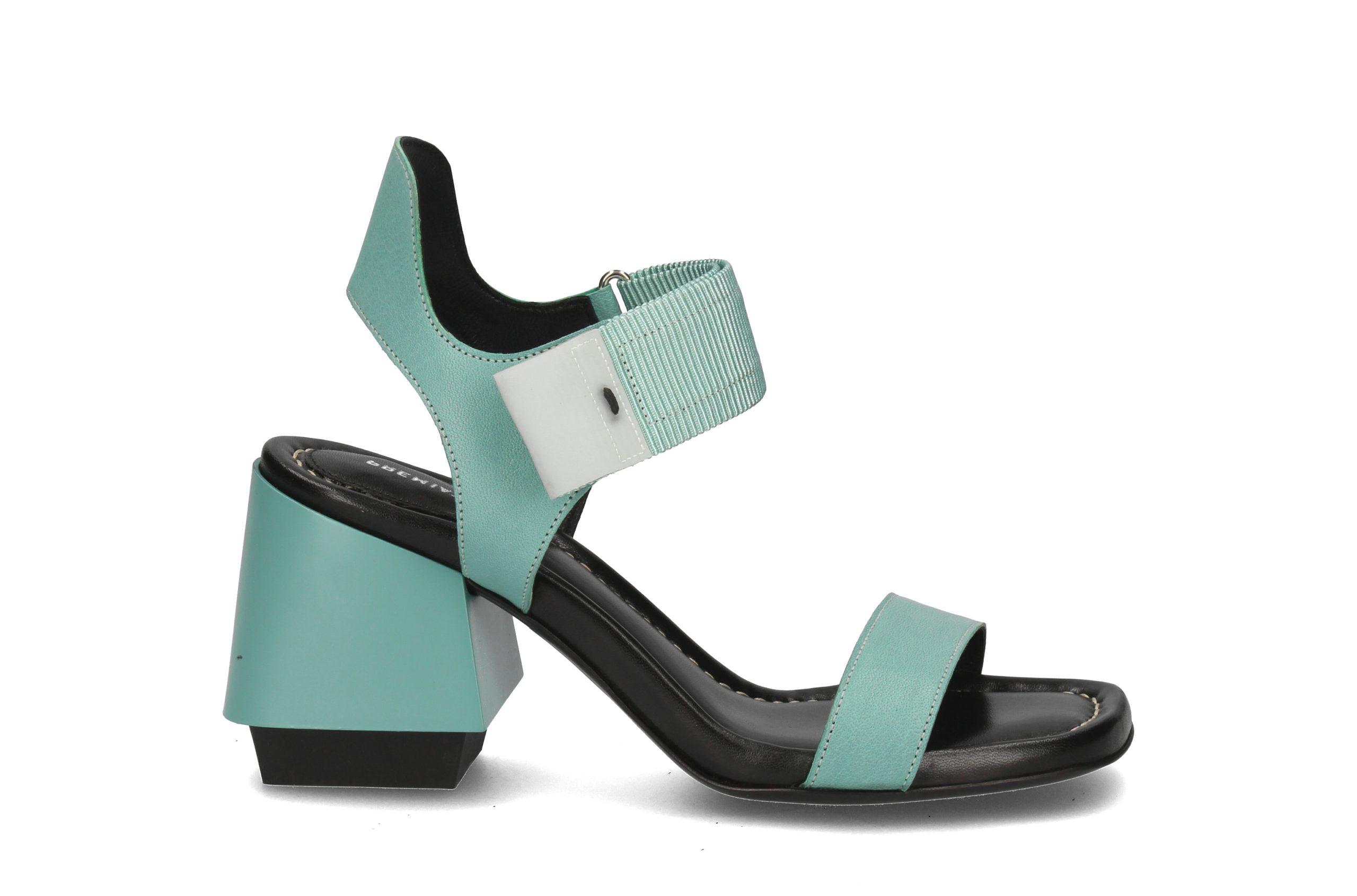 Artigianalità e contemporaneità: i nuovi sandali Premiata