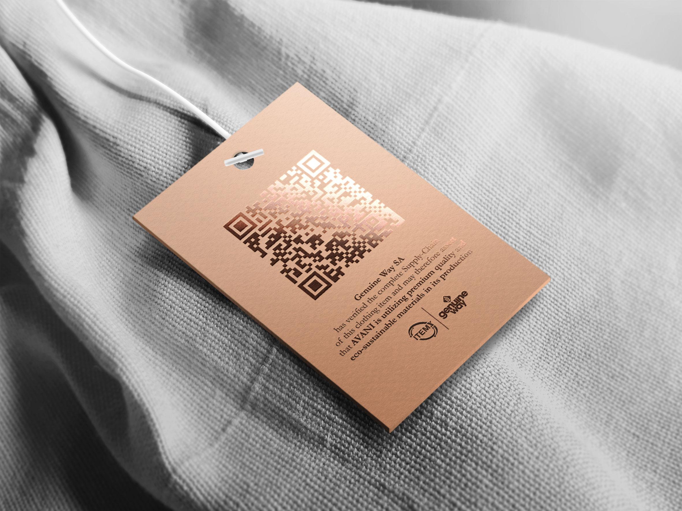 Blockchain, la piattaforma che certifica il fashion sostenibile