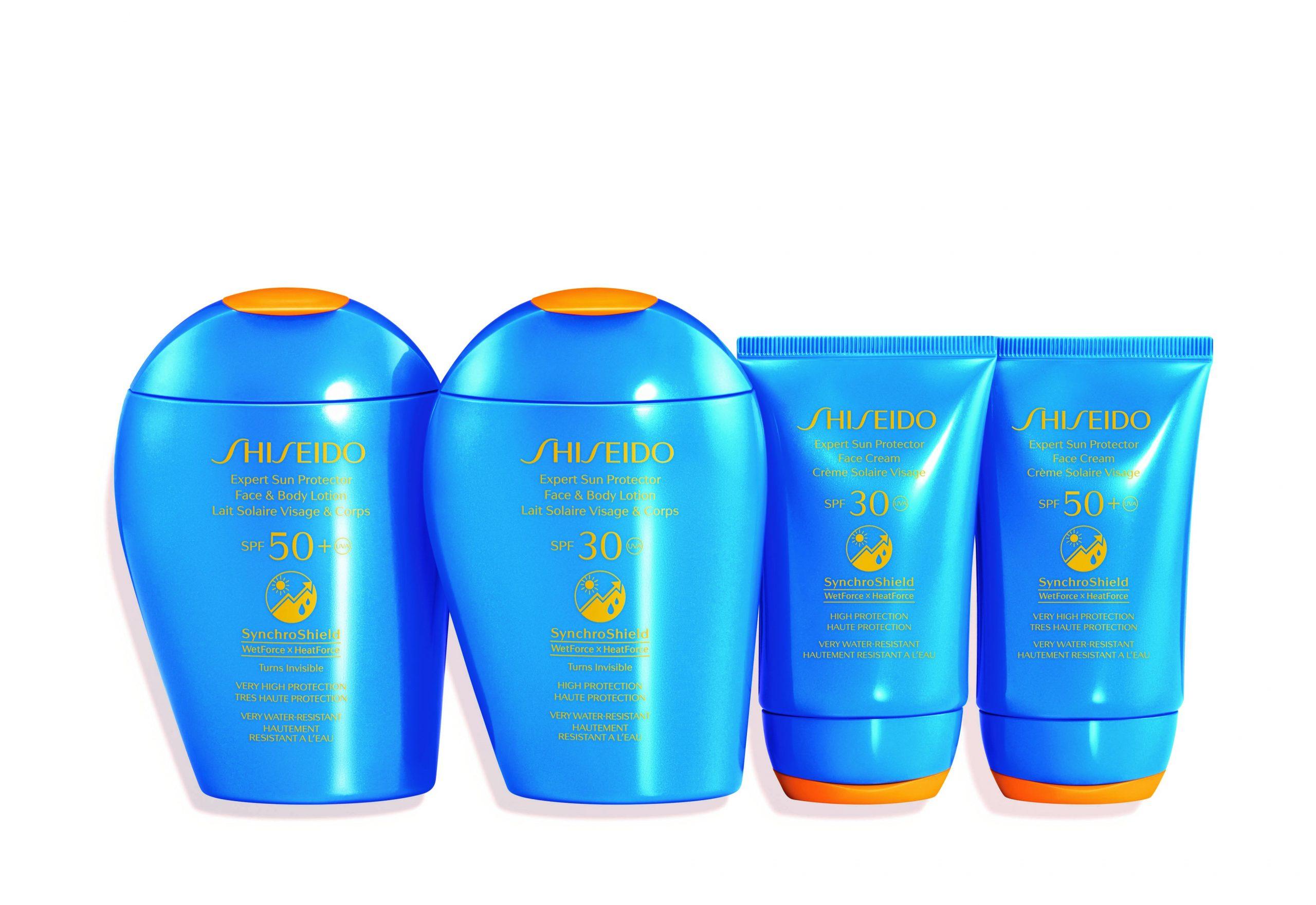 Shiseido e Virgin Active insieme a favore dell'ecosostenibilità