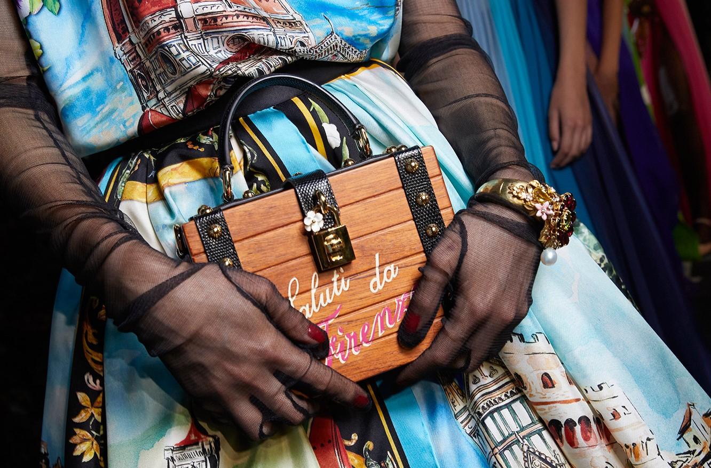 Alta Moda Dolce & Gabbana, la sfilata donna