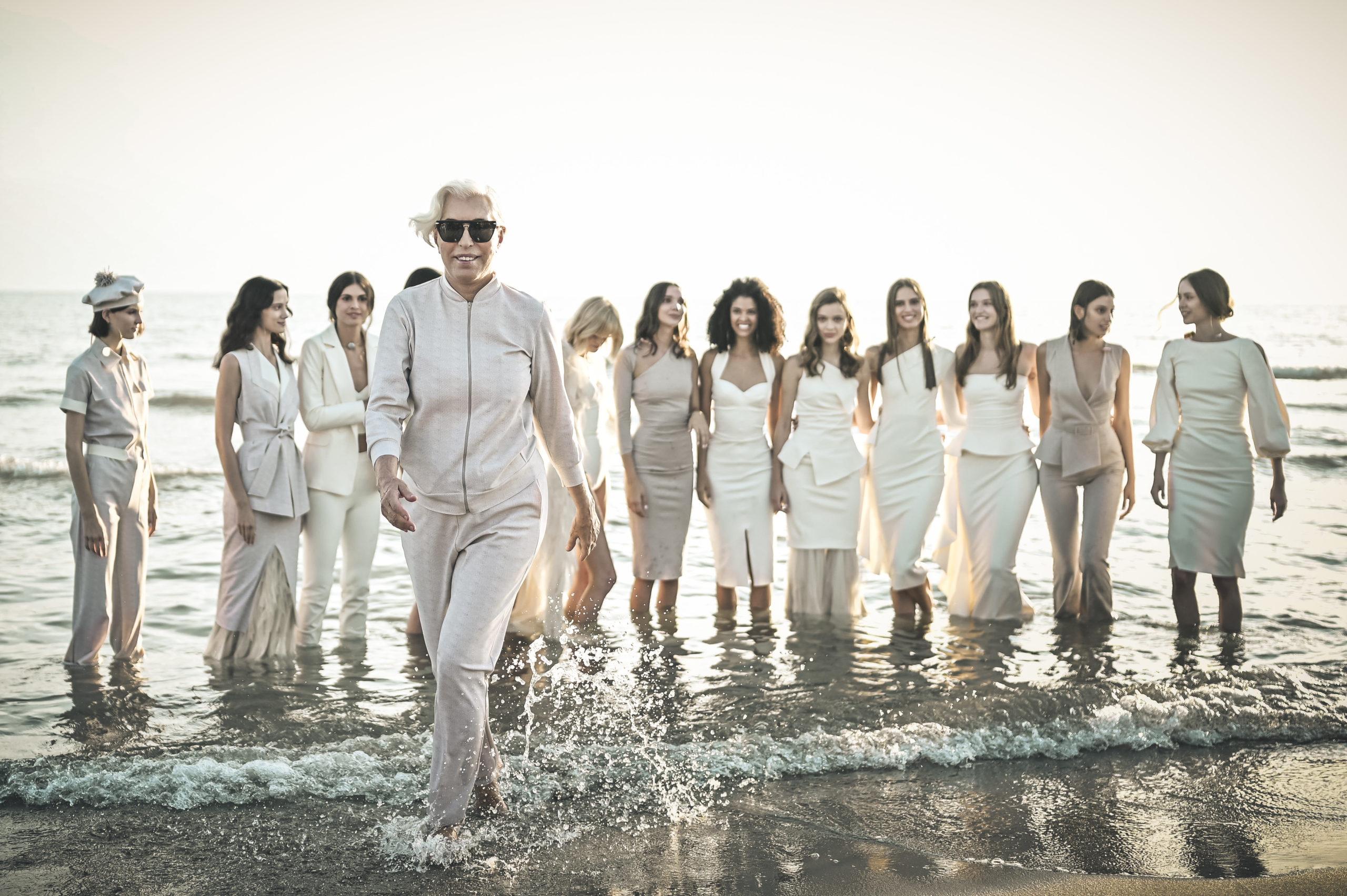 Chiara Boni La petite robe: spring/summer 2021