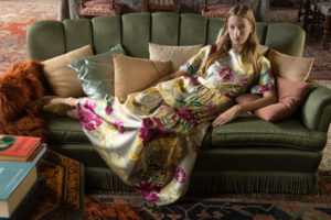 Un'eleganza senza tempo: la primavera 2021 di Fontana Couture