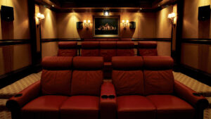 Il cinema in casa con Klipsch Custom Install e la serie THX