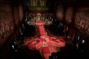Il Rinascimento e la Rinascita: Dolce & Gabbana in collaborazione con Cuoio di Toscana
