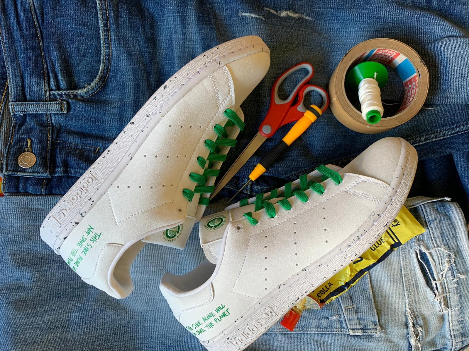 AW LAB e Adidas Originals lanciano il progetto AW LAB Style Academy
