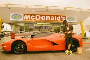 Travis Scott e McDonald's, la collab che non ti aspetti