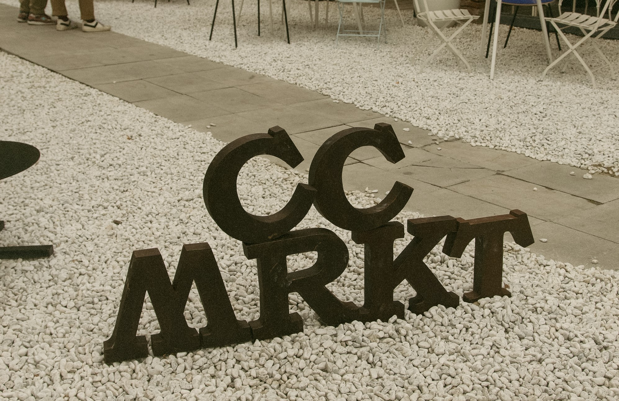 CC Market by Clan Upstairs and Cracco