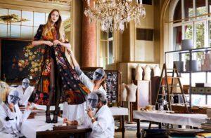 Desigual x Mr. Christian Lacroix: collezione autunno inverno 2020