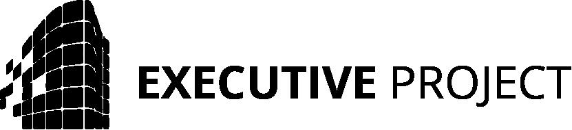 logo executive project