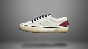 Re-volley by Superga