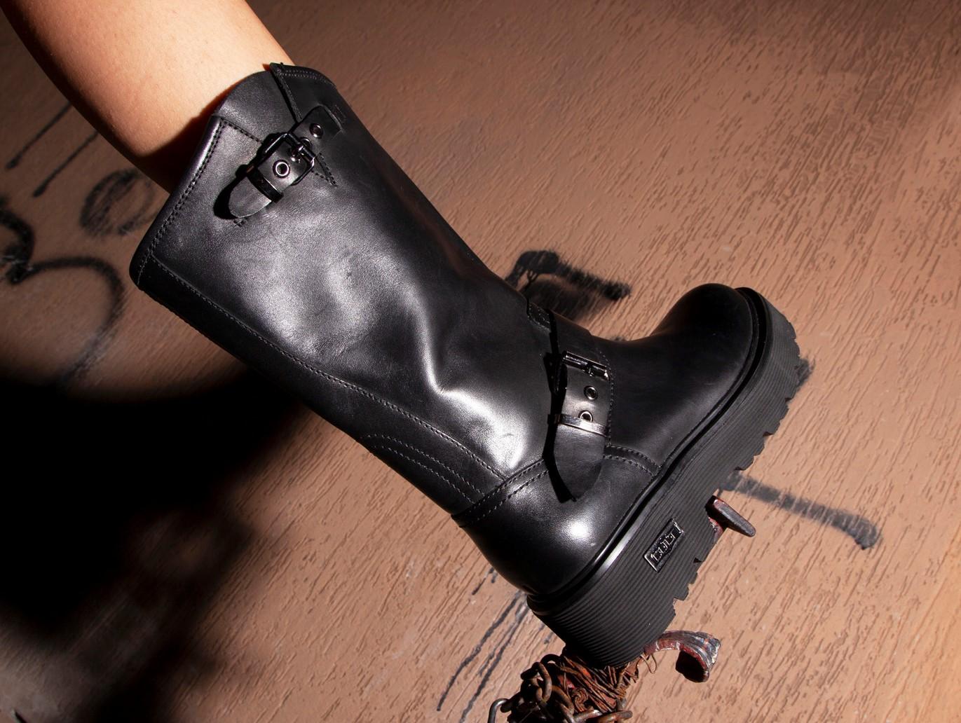 Cult: scarpe dall'anima rock per chi non ha paura di osare!