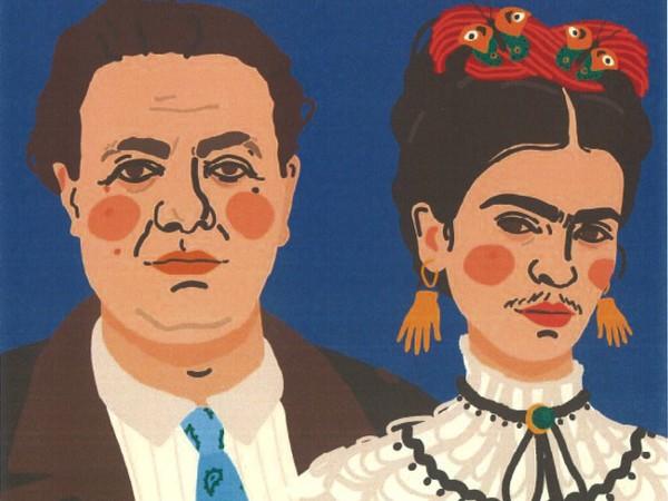 Frida Kahlo: il caos dentro