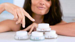 SVR: gli integratori per la pelle