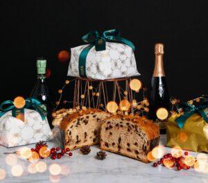 Panvegan: il dolce natalizio vegan nato da Soulgreen e Pasticceria Cova