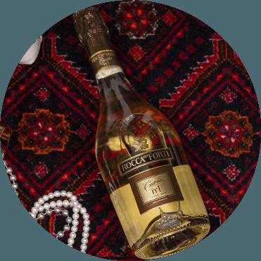close up wine