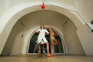 L'arte di Romeo Gigli rivive allo IED Firenze