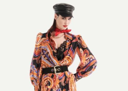 Luisa Spagnoli: made in Umbria