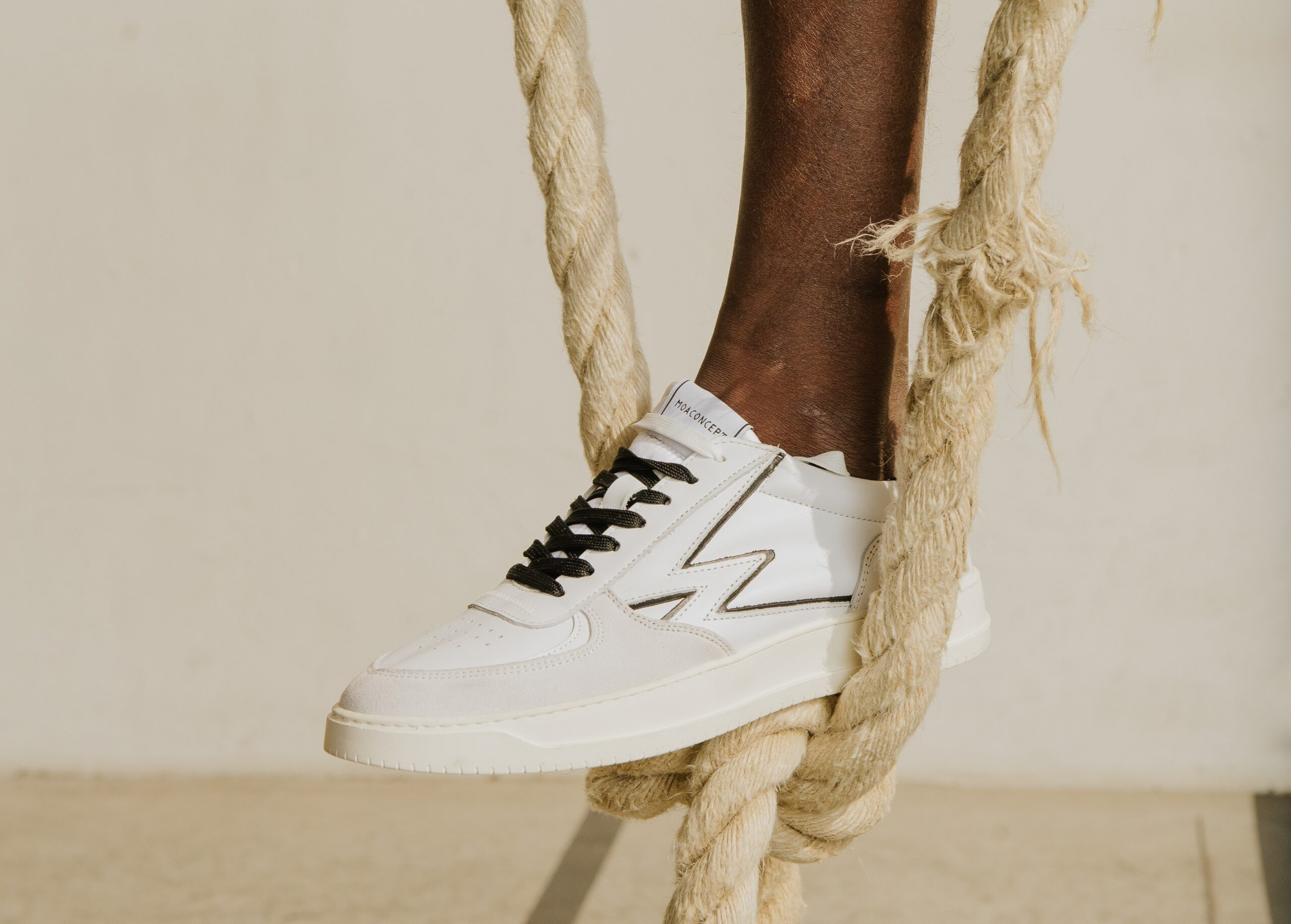 Moaconcept, le attesissime sneakers Master Legacy