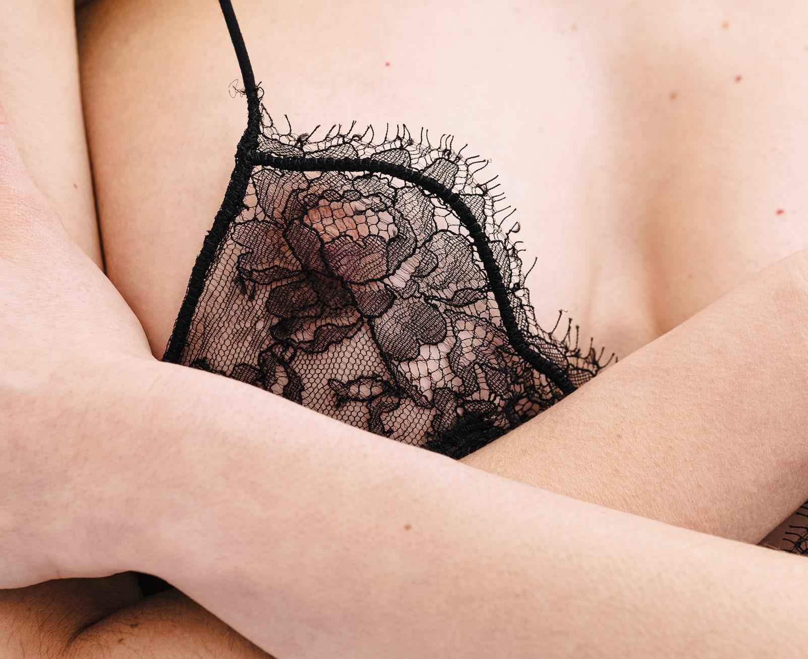 N21: la capsule di underwear