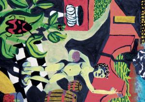 Tenuta Tenaglia: vino, arte e sociale