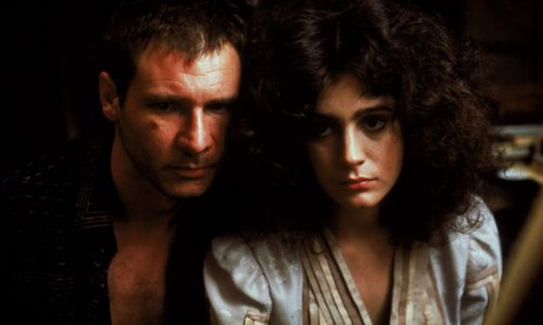Blade Runner | Directed by/diretto da Ridley Scott , 1982 Images courtesy of Park Circus/Warner Bros