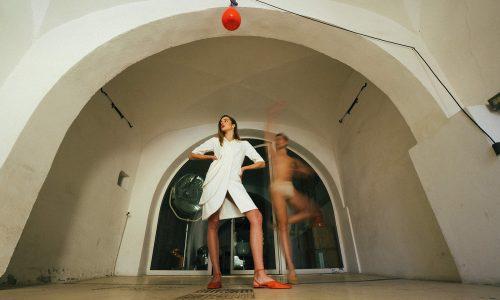IED Fashion Romeo Gigli Box House