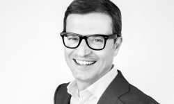 Nicola Saraceno, CEO di Thom Trade Italy