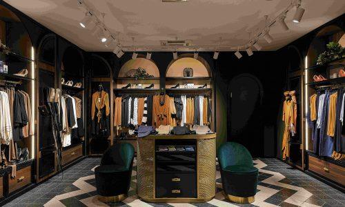 Uoman Boutique Milano 4