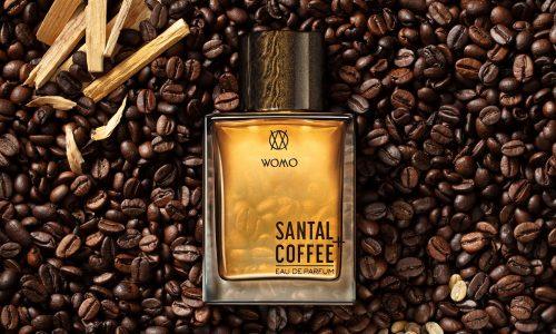 WOMO SANTAL COFFEE